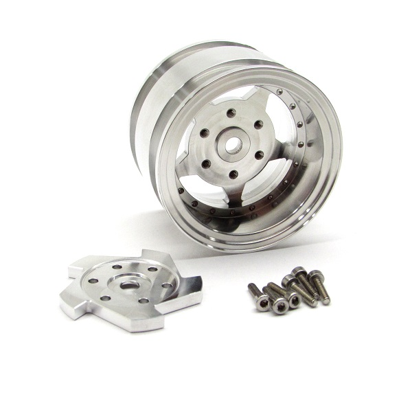 Gear Head RC Vintage Style 1.55 Wheels (3)