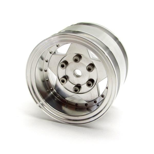 Gear Head RC Vintage Style 1.55 Wheels (6)