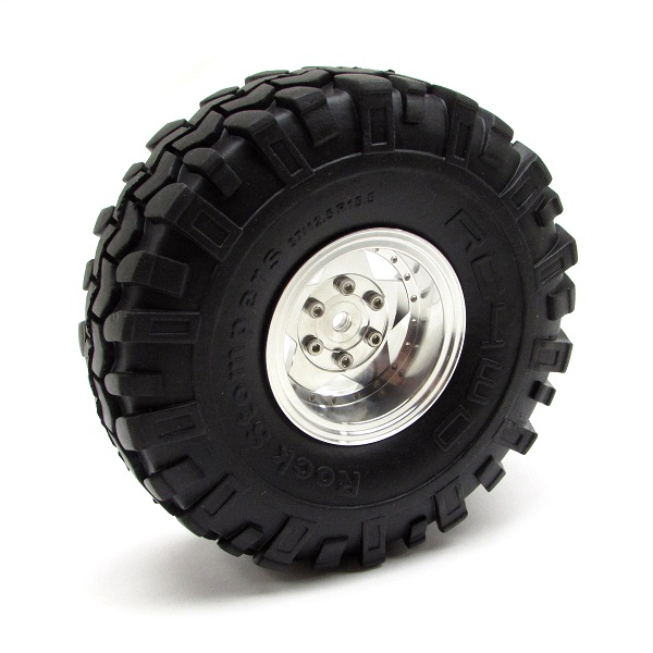 Gear Head RC Vintage Style 1.55 Wheels (8)