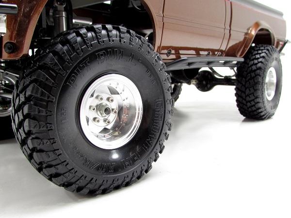 Gear Head RC Vintage Style 1.55 Wheels (9)