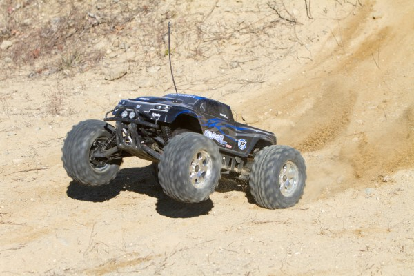 HPI Racing Savage Flux 2350