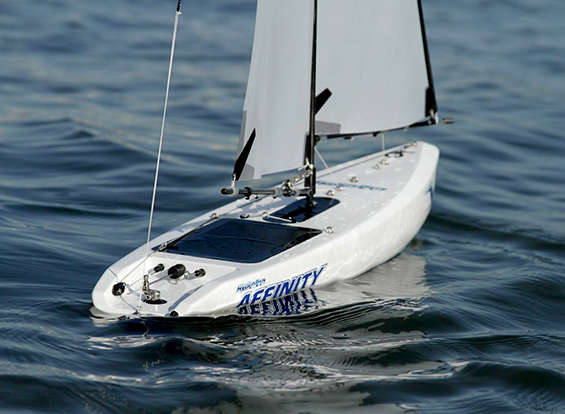 HobbyKing ARR HydroPro Affinity RG65 Racing Yacht (3)