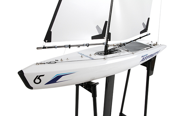 HobbyKing ARR HydroPro Affinity RG65 Racing Yacht (5)