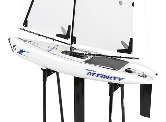 HobbyKing ARR HydroPro Affinity RG65 Racing Yacht (6)