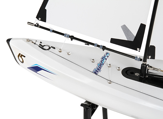 HobbyKing HydroPro Affinity RG65 Yacht [VIDEO] - RC Car Action