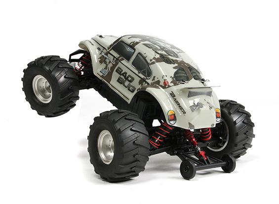 HobbyKing RTR Bad Bug Basher 1_16 4WD Mini Monster Truck V2 (2)