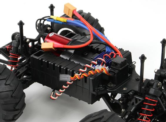 HobbyKing RTR Bad Bug Basher 1_16 4WD Mini Monster Truck V2 (7)
