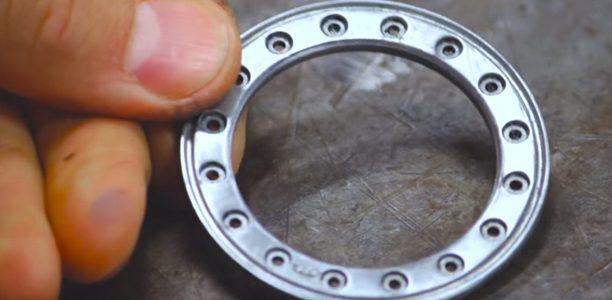 How To Polish Your Pro-Line Beadlocks [VIDEO]