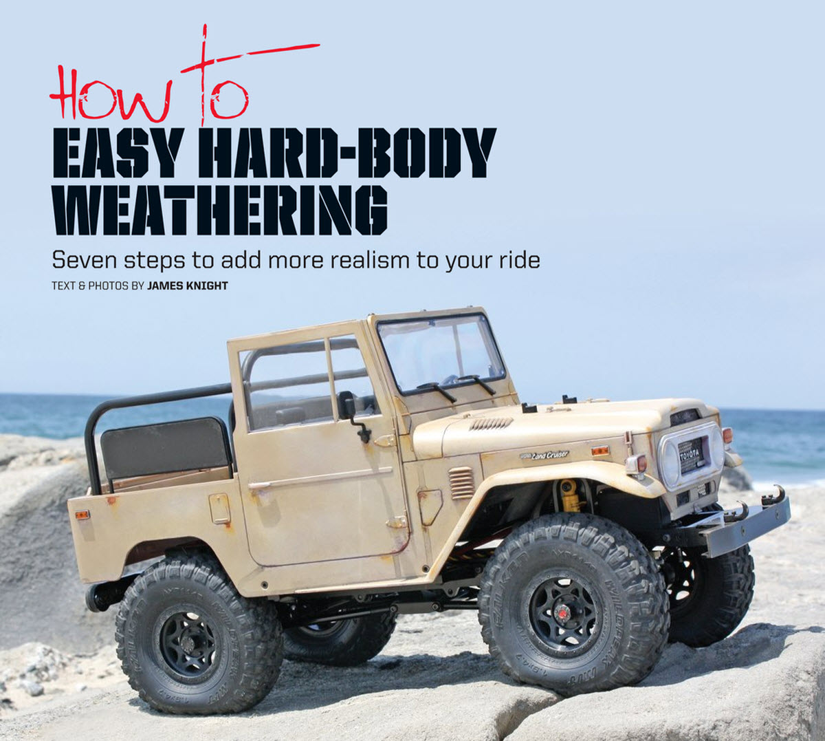 How to weather hard body opener