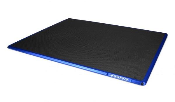 JConcepts Aluminum And Carbon Fiber Setup Board (1)