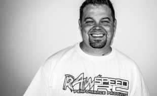 Jason Snyder took a risk and followed his passion to be an owner of an RC company, RAW Speed.