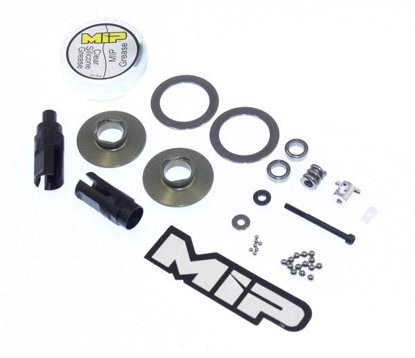 MIP Super Diff Bi-Metal Kit For All TLR 22 Series Vehicles (3)