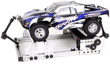 McPappy Racing Brushless Chassis Dyno V2.0 [VIDEO]
