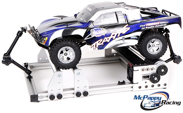 McPappy Racing Brushless Chassis Dyno V2.0 (1)