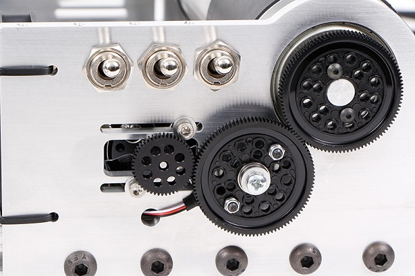 McPappy Racing Brushless Chassis Dyno V2.0 (9)
