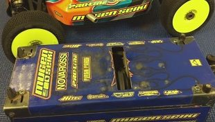 Mugen Seiki Racing's Adam Drake Talks About A 2 In 1 Starter Box [VIDEO]