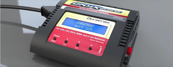 Onyx 225 AC/DC Balancing Charger