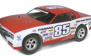 PARMA/PSE 1985 Street Stock Body
