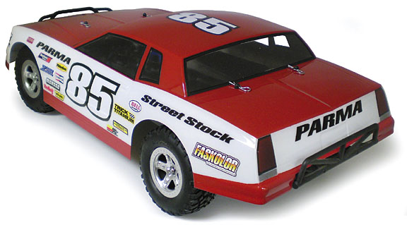 PARMA_PSE 1985 Street Stock Body (2)