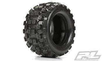 "Pro-Line Badlands MX28 2.8"" All Terrain Truck Tire [VIDEO]"
