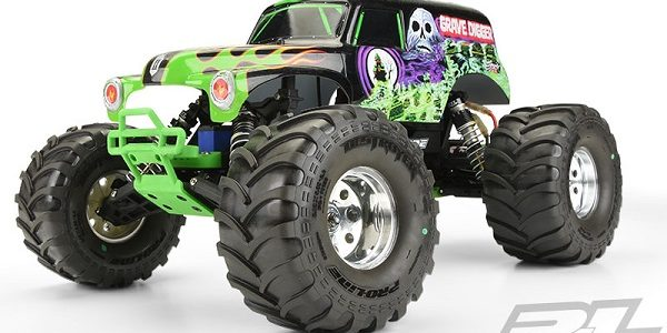 Pro-Line Destroyer 2.2″ All Terrain Tires