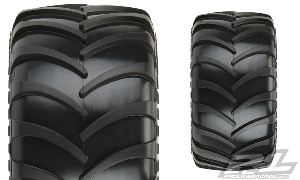Pro-Line Destroyer 2.2 All Terrain Tires (3)