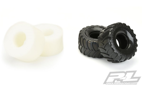 Pro-Line Destroyer 2.2 All Terrain Tires (4)