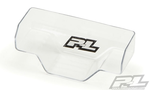 Pro-Line Front Wing And Aluminum Mount (3)