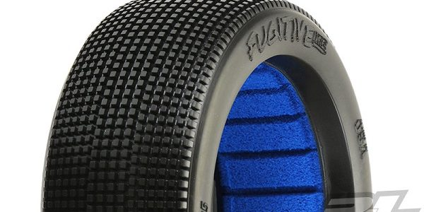 Pro-Line Fugitive Lite 1/8 Buggy Tires [VIDEO]