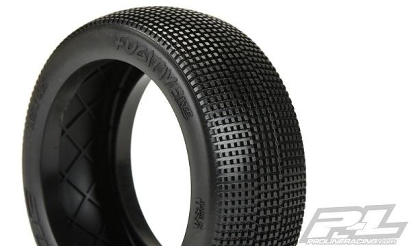 Pro-Line Fugitive Lite 1_8 Buggy Tires (4)