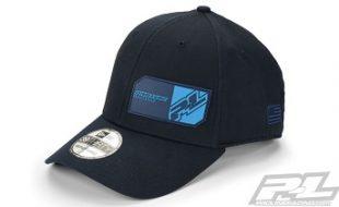 Pro-Line Split Blue Hat