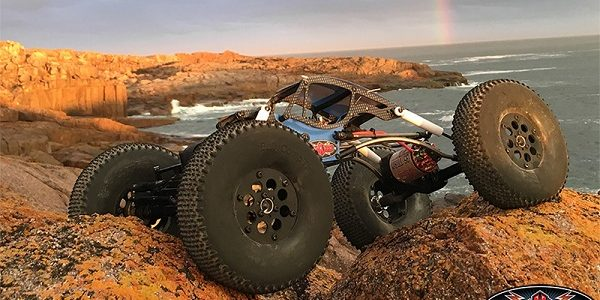 RC4WD RTR Bully II MOA Competition Crawler