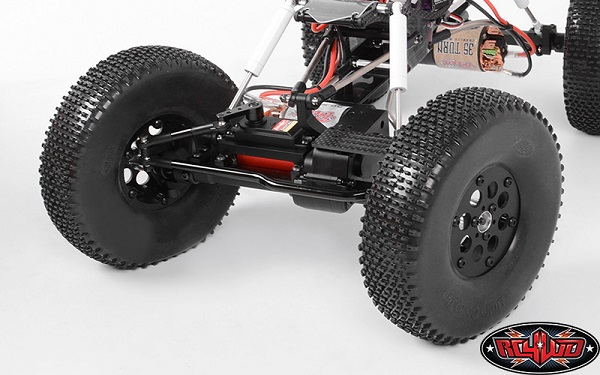 RC4WD RTR Bully II MOA Competition Crawler (2)