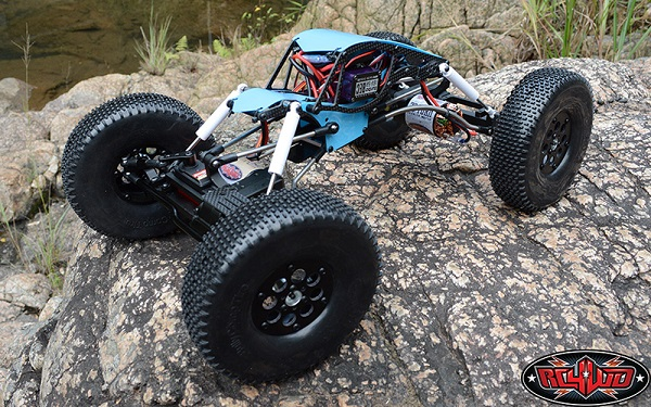 RC4WD RTR Bully II MOA Competition Crawler (6)