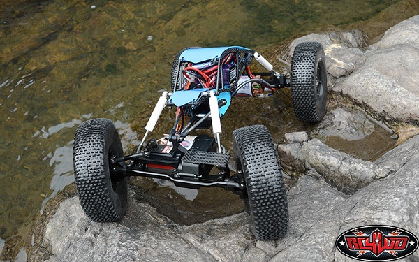 RC4WD RTR Bully II MOA Competition Crawler (7)