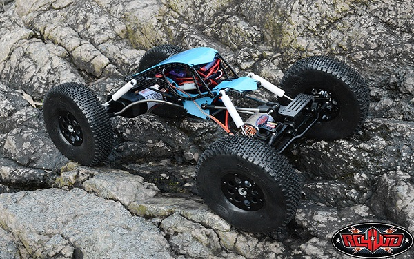RC4WD RTR Bully II MOA Competition Crawler (8)