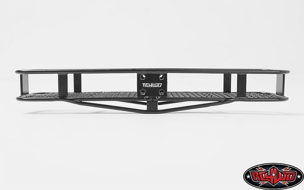 RC4WD Scale Rear Hitch Carrier (3)