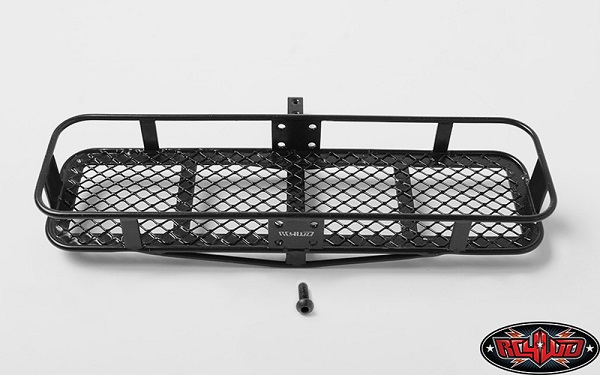 RC4WD Scale Rear Hitch Carrier (4)