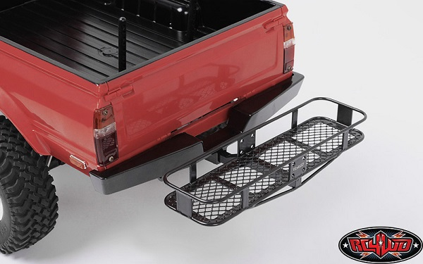 RC4WD Scale Rear Hitch Carrier (5)