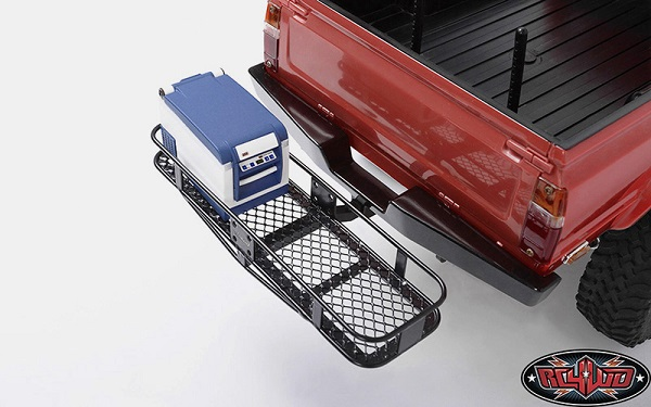 RC4WD Scale Rear Hitch Carrier (6)