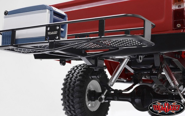 RC4WD Scale Rear Hitch Carrier (7)