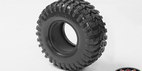 RC4WD Scrambler Off-Road 1.9″ Scale Tires