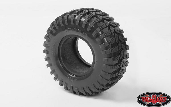 RC4WD Scrambler Off-Road 1.9 Scale Tires (1)