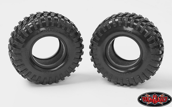 RC4WD Scrambler Off-Road 1.9 Scale Tires (2)