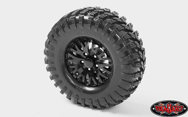 RC4WD Scrambler Off-Road 1.9 Scale Tires (5)