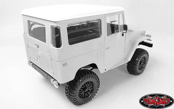 RC4WD Scrambler Off-Road 1.9 Scale Tires (6)