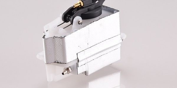 RDRP Ultra Heat Shield Tape
