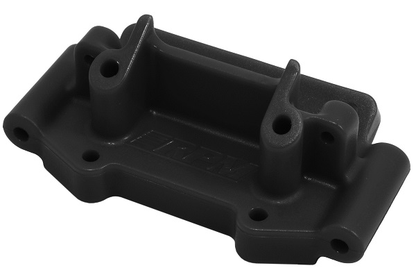 RPM Front Bulkhead For Traxxas 2wd 1_10 Vehicles (1)