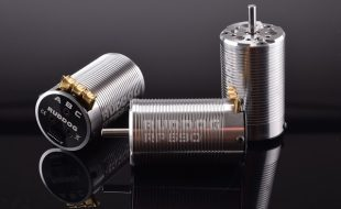 RUDDOG RP690 1/8 Sensored Brushless Motors