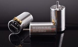 RUDDOG RP690 1/8 Sensored Brushless Motors